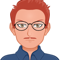 avatar for IT manager resume