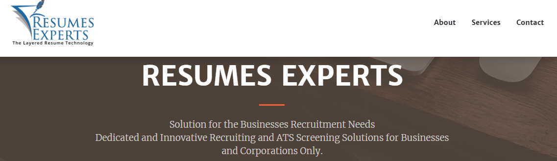 resume-experts