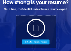 top resume writing services reviews